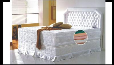 Colchão massageador em Caieiras